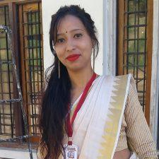 Anju sah