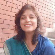 Dr Tanuja Nautiyal