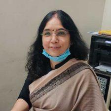 Dr. Bhawna Sati