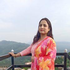Manisha Bagadwal