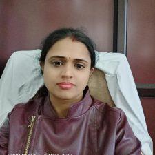 Mrs Manjusha Suthar