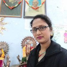 Mrs. Daya Arya