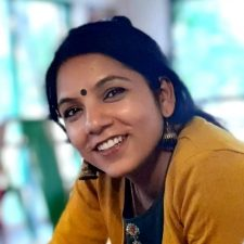 NIVEDITA BHARTWAL
