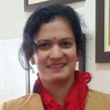 Radha Chilwal