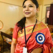 Vibha Bhatt